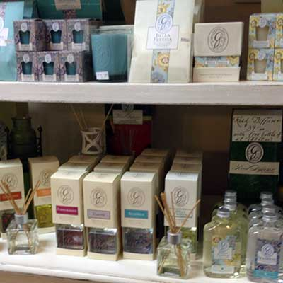 Candles,Lotions and Scents in Fanwood, NJ